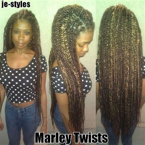 colors of marley hair marley twists with a lot of color blended 10 packs of