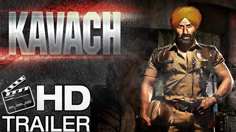 film india kavach kavach official trailer sunny deol new movie youtube