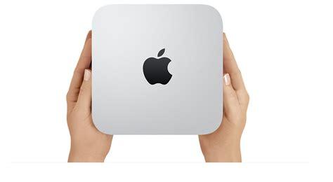 Small Desktop Mac Buy Mac Mini Apple