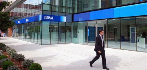 bbva oficinas en madrid merlin vende 33 oficinas del bbva en el primer trimestre