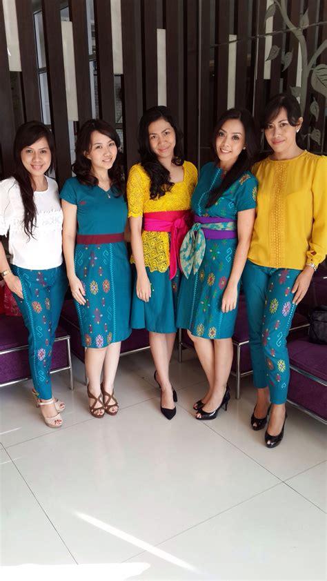 Kain Tenun Ikat Troso Endek Bali Blouse Dress Blazer Kemeja Ethnic batik endek bali heritage batik tenun kebaya ethnic and wardrobes
