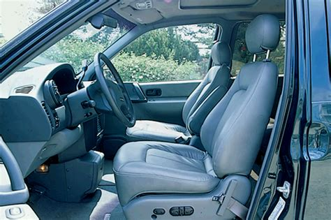Mercury Ls Danger by 1993 98 Mercury Villager Consumer Guide Auto