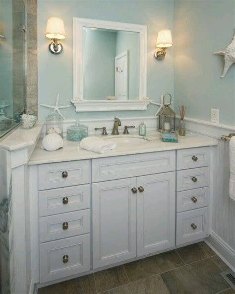 seaside bathroom ideas beach bath beach cottage decorating ideas pinterest