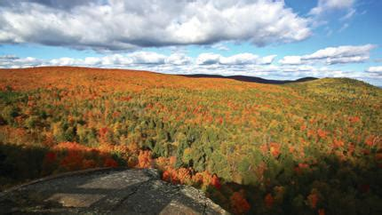 guide to viewing area fall colors | duluth news tribune