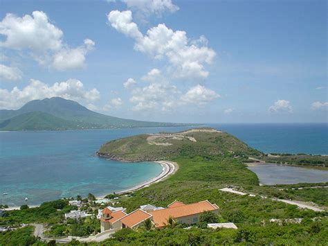 nevis island saint kitts and nevis tourist destinations