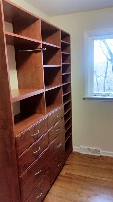 quality custom closets in bucks county closets for less