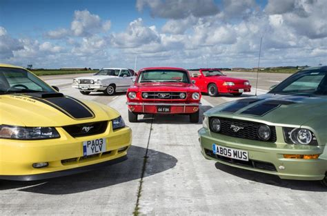 generation mustang new ford mustang five generations of america s pony car