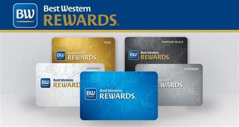 best western card best western rewards 174 deals best western palace inn