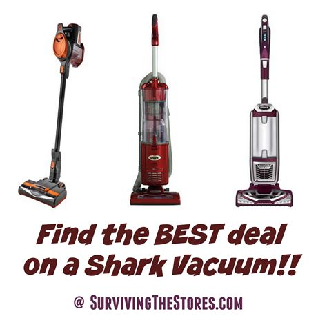 Best Offers On Vacuum Cleaners Best Deal Shark Vacuum Cleaners Up To 62 Free