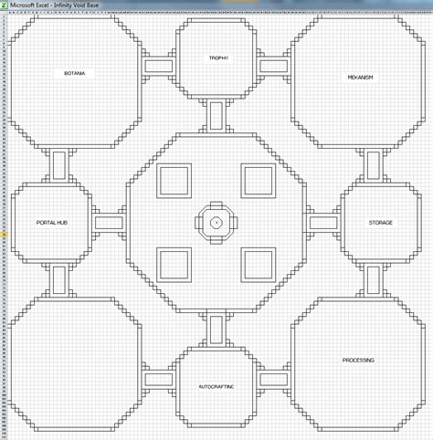 idea infinity plan my infinity base floor plan thoughts or recommendations