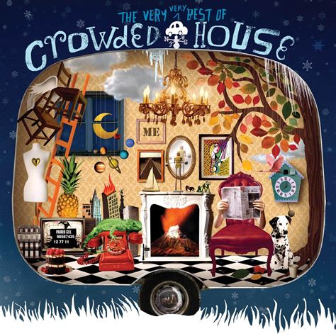 crowded house best of crowded house quot the best of crowded house quot