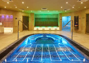 Detox Spa Retreats Nj by Spa Days In Pendle Lancashire Inside Spa
