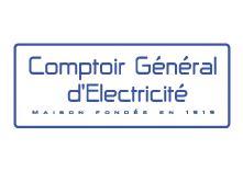 comptoir general electrique comptoir d electricite
