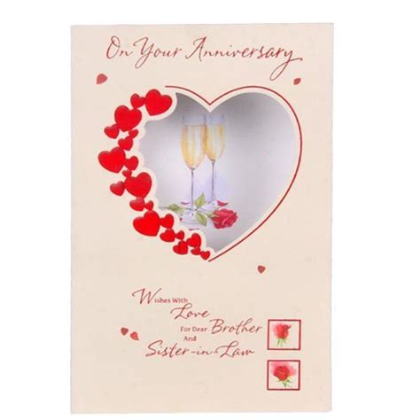 42 best Anniversary Cards images on Pinterest   Shop now