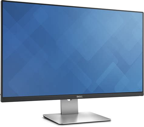 Dell Monitor Led 27 Inch S2715h dell 27 quot s2715h led monitor