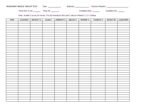 Printable Spreadsheet by Top Blank Data Spreadsheet Template Wallpapers
