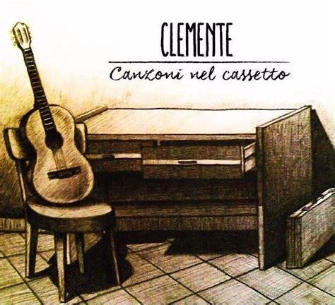 tema sul sogno nel cassetto canzoni nel cassetto il nuovo album di antonio clemente