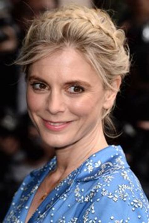 emilia fox hair cut 2014 emilia fox 39 wearing a plait around the front of your