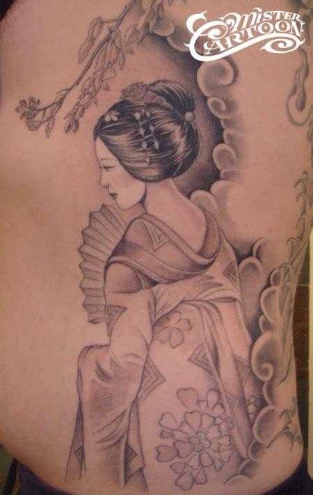 japanese geisha tattoo tumblr geisha tattoo on tumblr