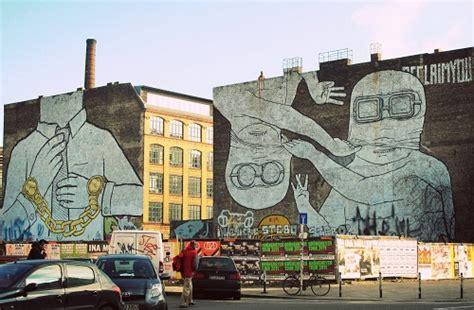 heritage  berlin street art  graffiti scene