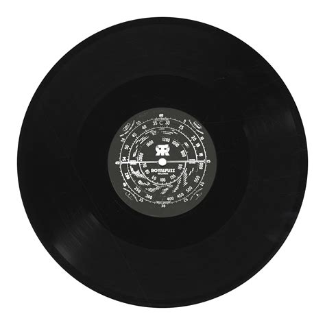 graphic design record label royalfuzz records vinyl label mock ups motion suggests