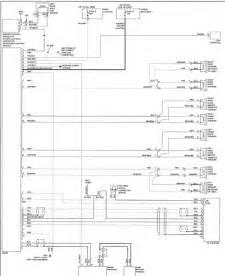 mercedes w210 radio wiring diagram mercedes mercedes free wiring diagrams