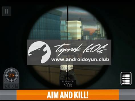 sniper 3d assassin 1 7 mod apk with unlimited money and sniper 3d assassin 1 2 mod apk para hileli