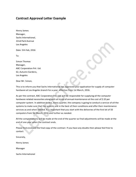 Conditional Commitment Letter Mortgage Sle Approval Letter Format Pictures To Pin On Pinsdaddy