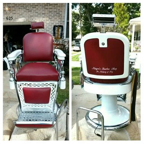 barber chair restoration 1000 images about antique barber chairs on