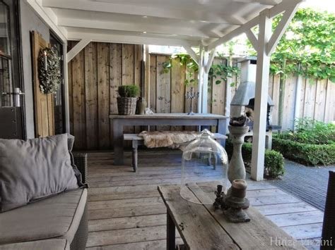 French Country Entryway Ideas 487 Best Veranda En Overkapping Images On Pinterest