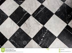 black and white marble tiles royalty free stock photos