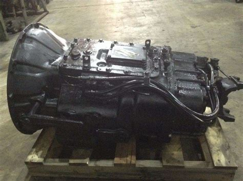 kenworth automatic transmission for sale 1999 fuller rtlo18913a transmission for a kenworth w900b