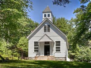 one room house house of the week a converted one room schoolhouse