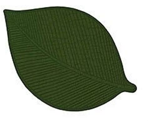 pattern for leaf shaped placemats leaf shaped placemat place mats patterns pinterest