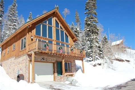 Brian Utah Cabin Rentals by 5 Home Unmatched View Directly Across Vrbo