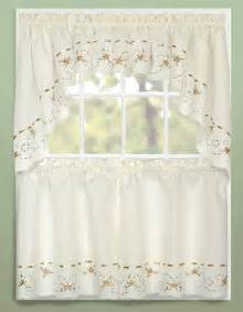 Curtain Swags And Valances Rachael Tier Amp Swag Curtains Rose United Curtains