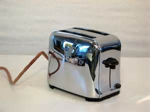 Price Of Pop Up Toaster Manning Bowman Automatic Pop Up Vintage Toaster
