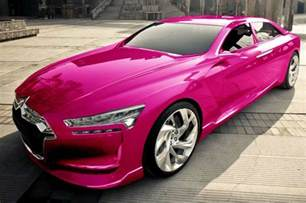 Bugatti In Pink Bugatti Pink Cars