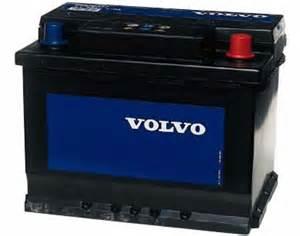 2001 Volvo V70 Battery 2001 Volvo S60 Battery