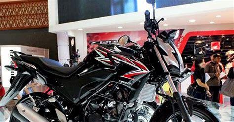 Aksesoris Honda Cb 150 gambar aksesoris motor honda cb 150 r