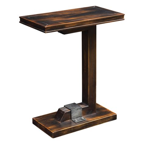 industrial accent table uttermost deacon industrial accent table uttermost 25805