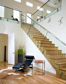 Contemporary Staircase Modern Staircase Contemporary Staircase Los Angeles