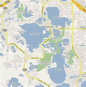 where is windermere florida on a map windermere real estate for sale