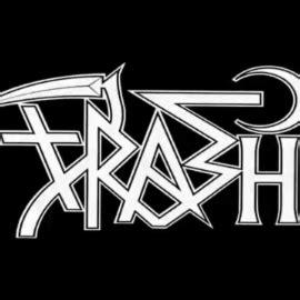trash gang logo  flamecart  newgrounds