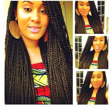 pin up senegalese twist 100 best images about hair there everywhere on pinterest