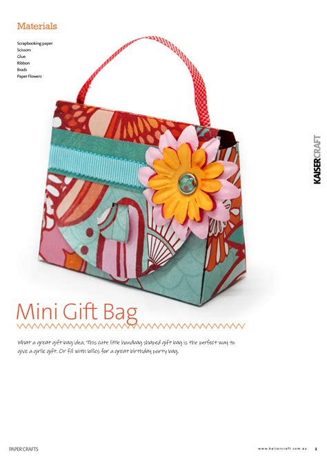gift bag templates free printable 6 best images of printable paper bag template paper gift
