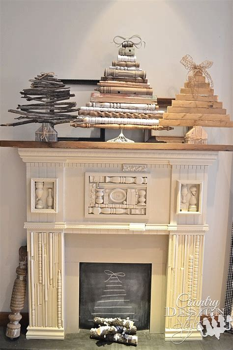 Country Style Fireplace Mantels by Decorating A Fireplace Mantel Country Style 28 Images