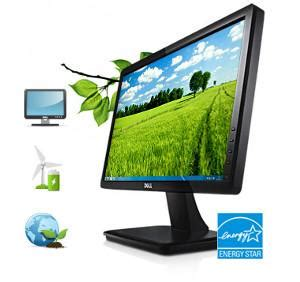Led Monitor Dell 18 5 Wide In1930 dell in1930 18 5 inch display monitor buy best price in uae dubai abu dhabi sharjah