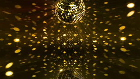 Mirror Ball And Ball Light Stock Footage Video 2907601 Disco Light Fixture