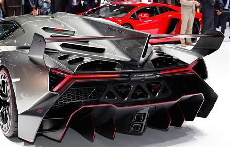 4 Million Dollar Lamborghini Lamborghini Unveils Its Ugliest Supercar For 4 Million